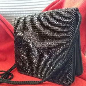 Diane Furstenberg Vintage Evening Bag